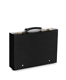 "Peal & Co.® 4"" Attache"