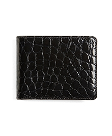 American Alligator Wallet