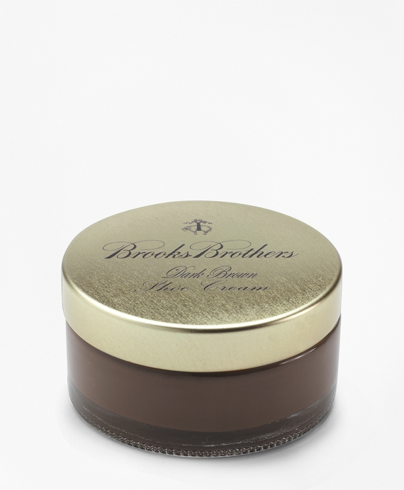 Shoe Cream for Calfskin Brown
