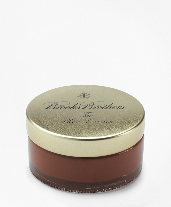 Shoe Cream for Calfskin Tan