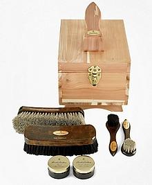 Cedar Shoe Valet