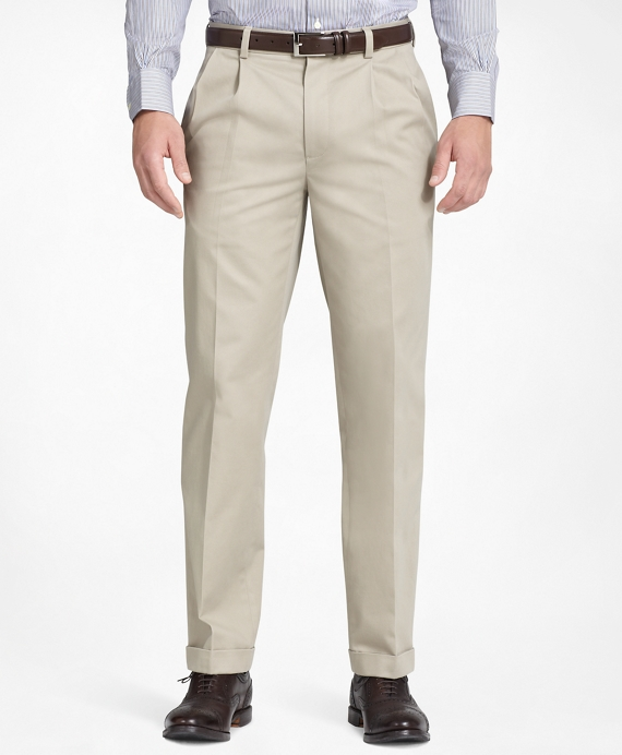Thompson Advantage Chinos® Khaki