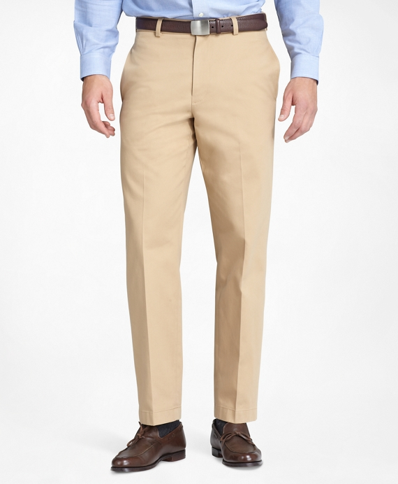 Hudson Advantage Chinos® British Tan