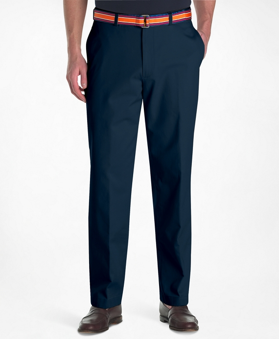 Hudson Advantage Chinos® Navy