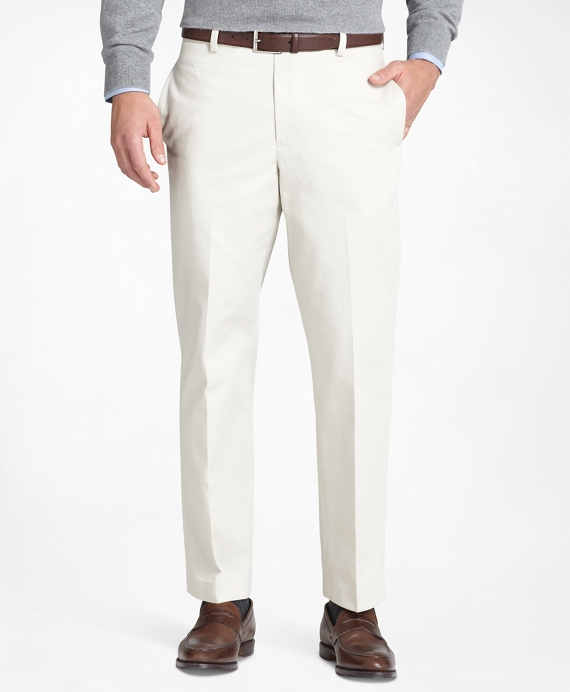 Hudson Advantage Chinos® Stone