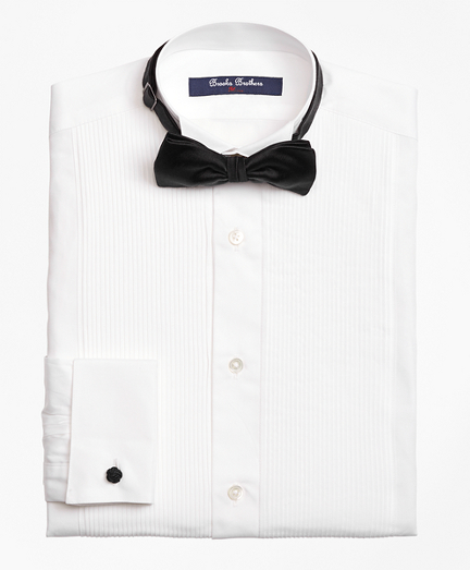 Tuxedo Dress Shirt