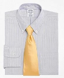 Regent Fit Stripe Dress Shirt