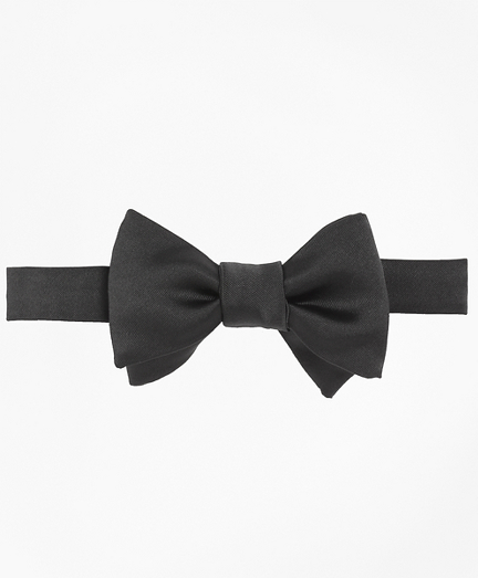 Butterfly Self-Tie Bow Tie