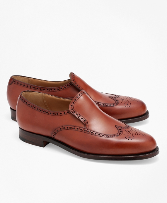 Peal & Co.® Raywood Brown