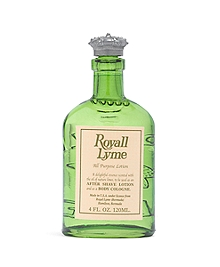 Royall Lyme 4 oz. Lotion Eau De Toilette