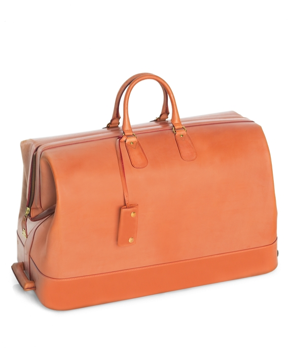 Peal & Co.® Travel Bag British Tan