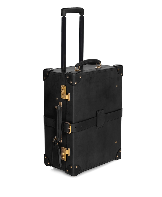 "Peal & Co.® 18"" Trolley Case Black"