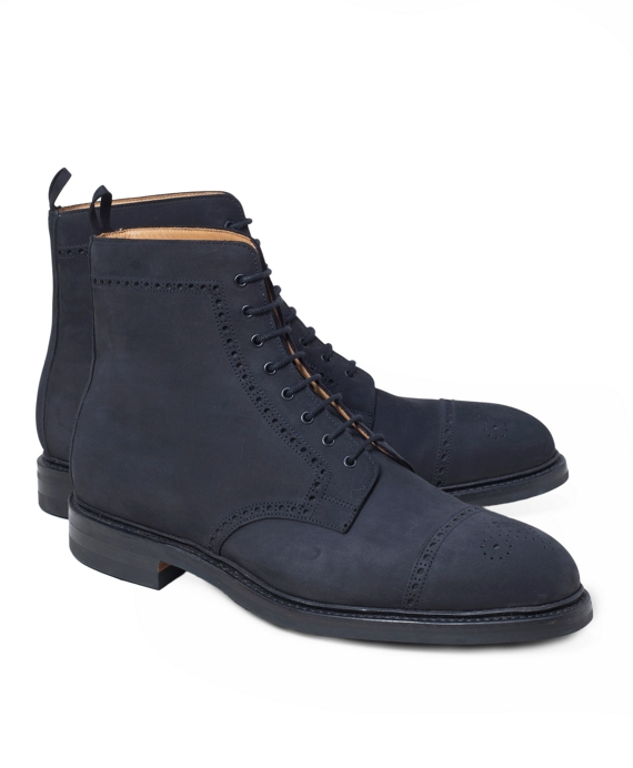Coniston Boot Black