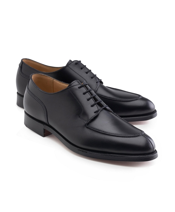 Peal & Co.® Algonquin Split-Toes Black