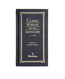 A Gentleman's Guide To Wisdom