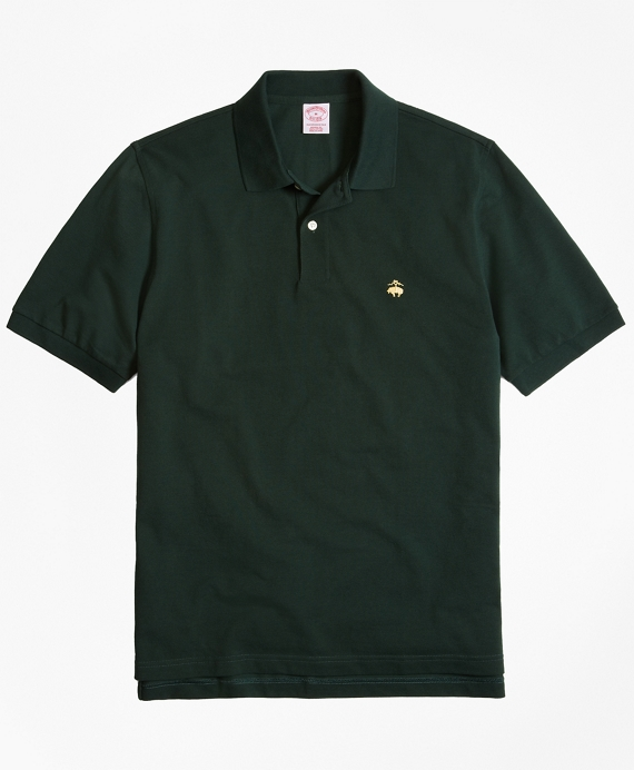 Golden Fleece® Original Fit Performance Polo Shirt - Basic Colors Hunter