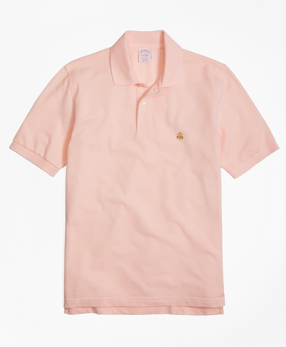 Golden Fleece® Original Fit Performance Polo Shirt - Basic Colors Pink