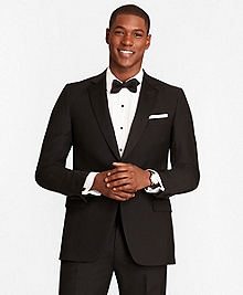 1818 One-Button Fitzgerald Tuxedo