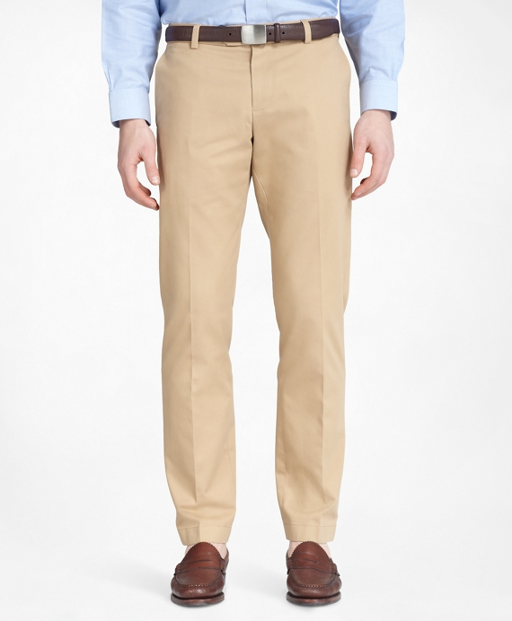 Milano Advantage Chinos® British Tan