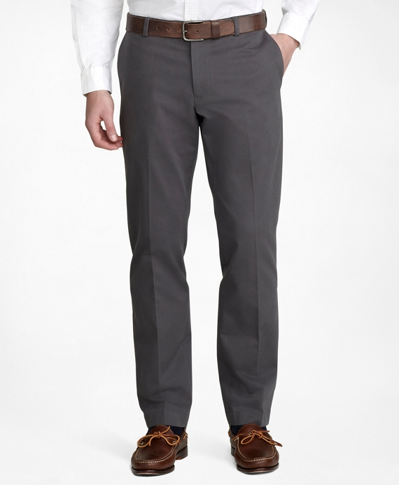 Milano Advantage Chinos® Dark Grey