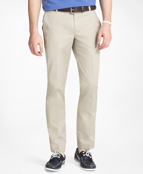 Milano Advantage Chinos® Khaki