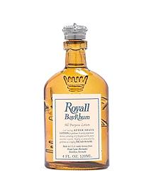 Royall Bay Rhum 4 oz. Lotion Eau De Toilette