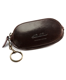 Cordovan Key Fob Purse