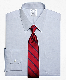 Regent Fit Forward Point Collar Dress Shirt
