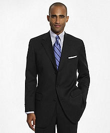 Madison Three-Button 1818 Suit