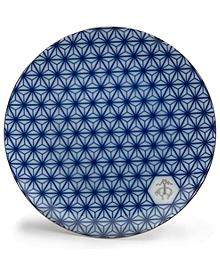 Asanoha Plate