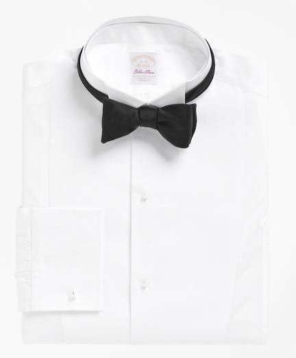 Golden Fleece® French Cuff Tuxedo Shirt With Detachable Collar