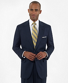 Madison Two-Button 1818 Suit