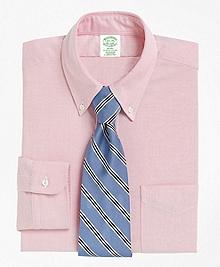 Milano Fit Button-Down Collar Dress Shirt