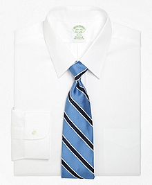 Milano Fit Forward Point Collar Dress Shirt