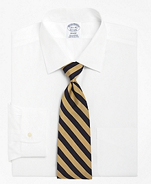 Regent Fit Spread Collar Dress Shirt