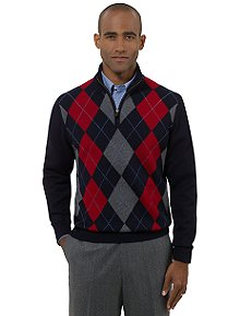 Half-zip Sweater & Sport Coat? | Ask Andy FORUMS
