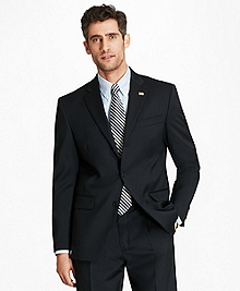 Madison Fit Three-Button 1818 Suit
