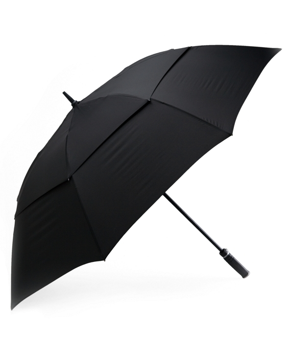 Country Club Golf Umbrella Black