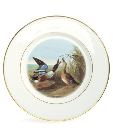 Northern Shoveler Dessert Platter