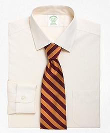 Non-Iron Milano Fit Spread Collar Dress Shirt