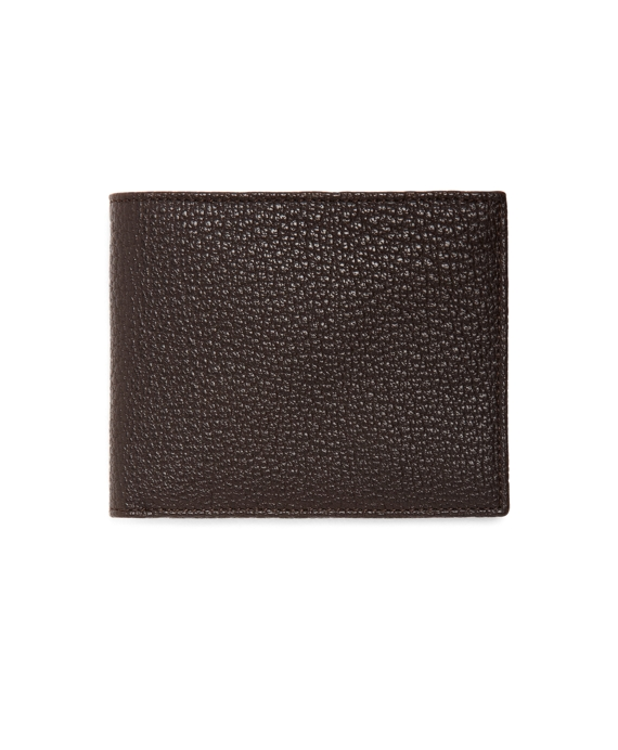Buffalo Wallet Brown