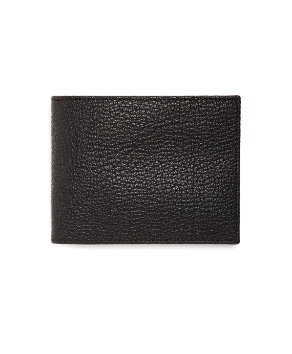 Buffalo ID Case Black