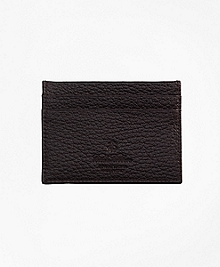 Buffalo Slim Card Case