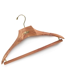 Premium Cedar Hanger