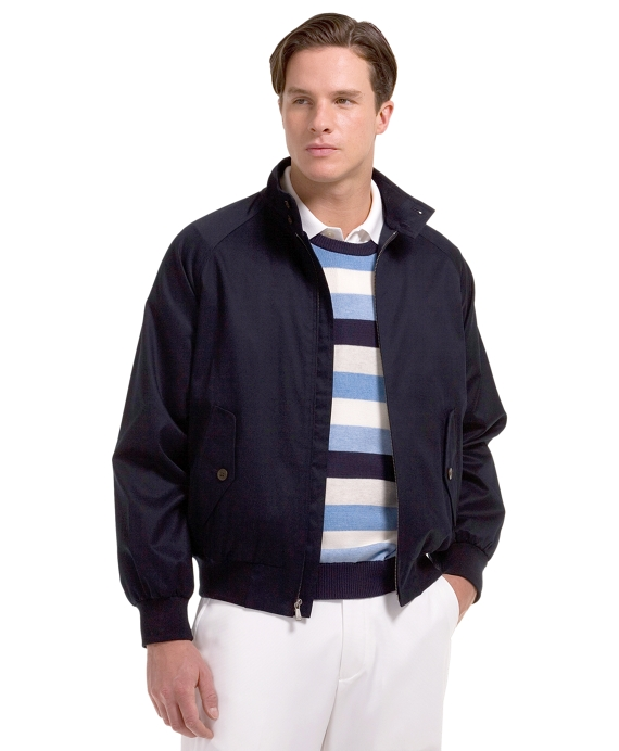 Country Club Brandon Jacket Navy