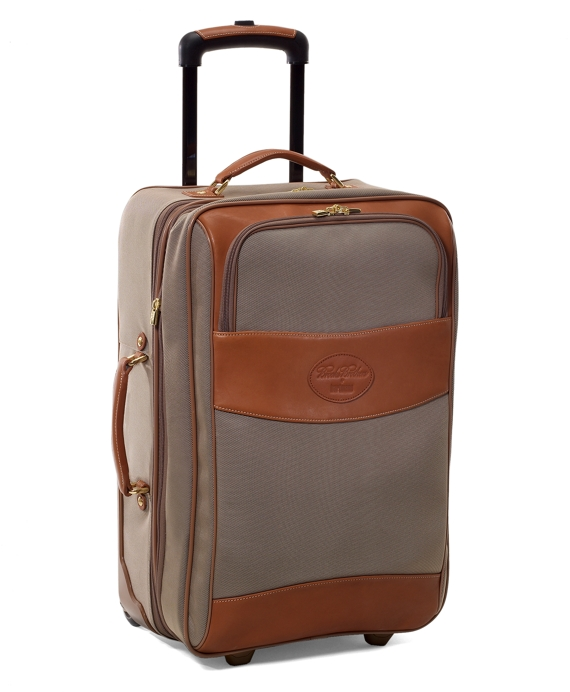 Hartmann Expandable Mobile Traveler Tan