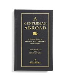 A Gentleman Abroad