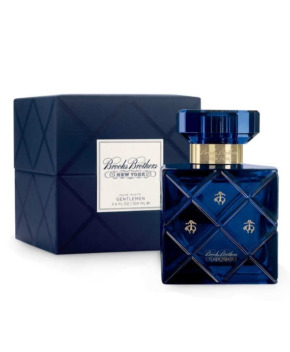 Brooks Brothers New York™ Gentlemen Eau De Toilette 3.4 oz As Shown