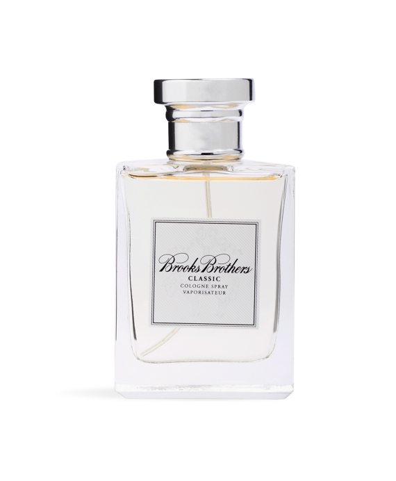 Brooks Brothers Classic Cologne Spray 3.4 oz As Shown
