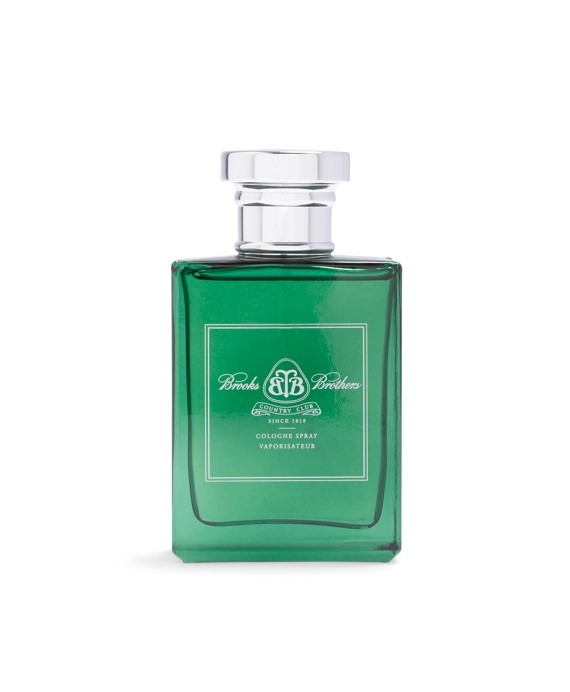 Brooks Brothers Country Club Cologne Spray 3.4 oz As Shown